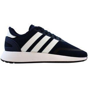 Kid's N-5923 J Core Navy/Footwear White AC8543